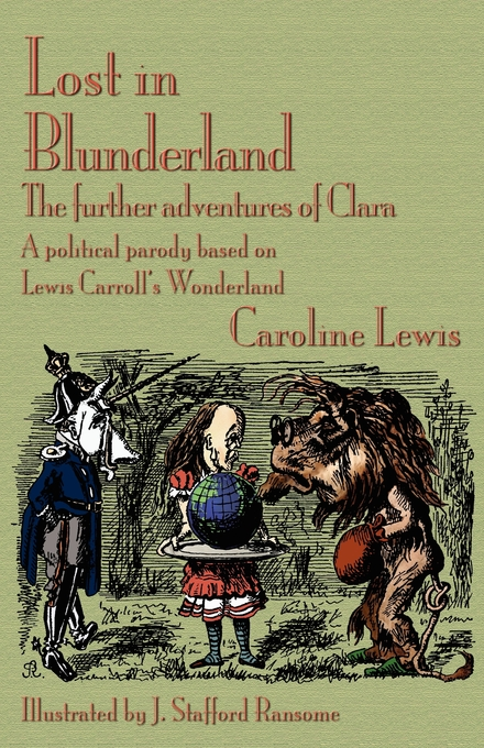 Lost in Blunderland